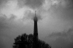 Tour Januar 2020 - Stopp in Paris