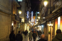Tour Januar 2020 - Donostia San Sebastian