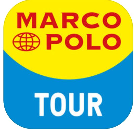 Button Marco Polo Touren App